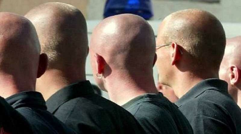 Bald men will be able to turn the sun into energy