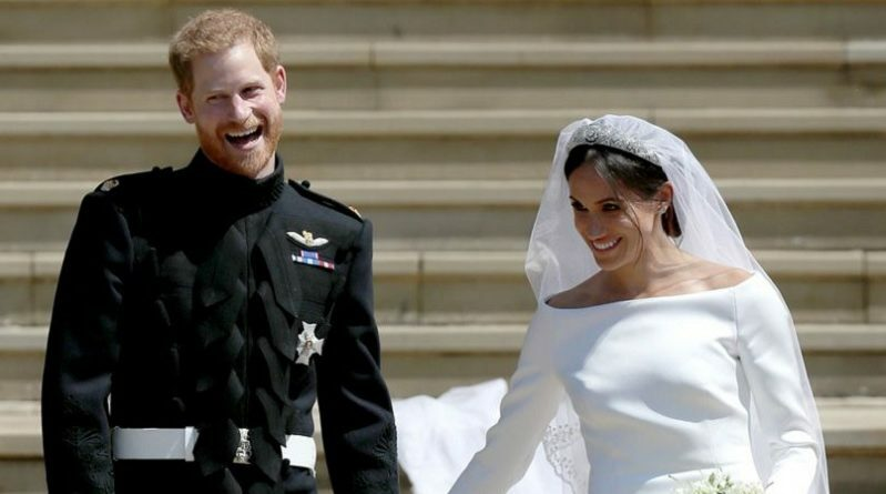 Meghan asks for a divorce after discovering that Harry is not the eldest brother